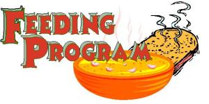 Feeding Program Logo